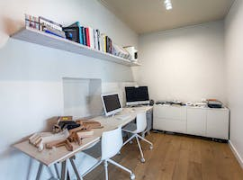 $70 a week (depending on requirements), private office at 645a Gilbert Rd Reservoir, image 1