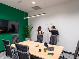 Meeting Room can be hired by the hour / the day, image 1