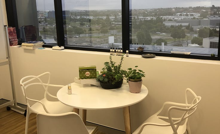 Private office at Verve Natural Health, image 4