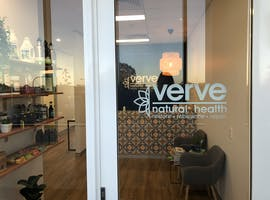 Private office at Verve Natural Health, image 1