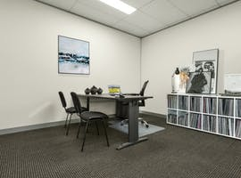 Shared office at Dallas Group Business Centre, image 1