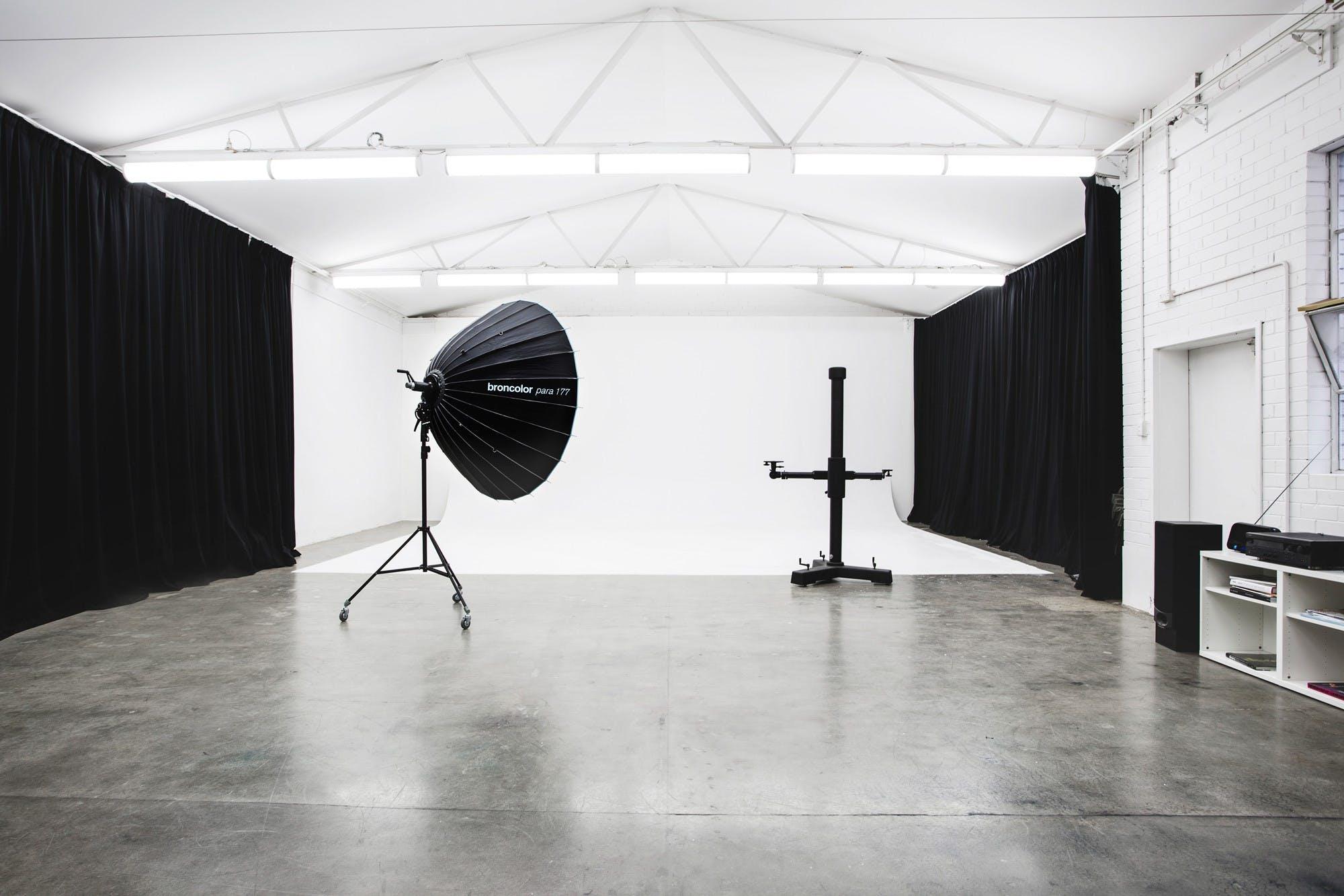 Creative studio at All Time Studios, image 1