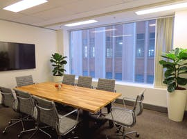 Shared office at 17 Castlereagh Street, image 1