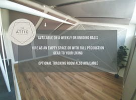 The Attic., creative studio at The Attic, image 1