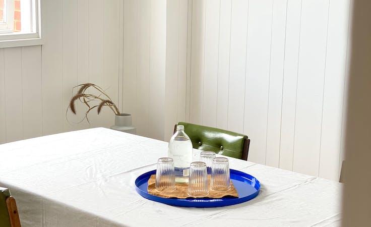 Meeting Room, meeting room at Smokey Oscar Creative Studio, image 1