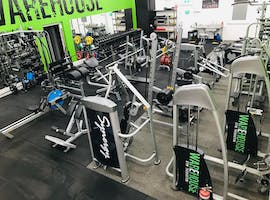 Personal Trainer Space, creative studio at Warehouse Gym Thebarton, image 1