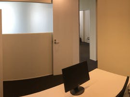 Private office at Northpoint Tower, image 1