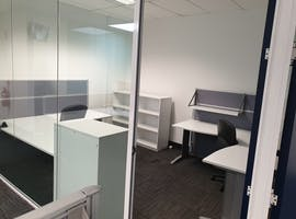 The Hybrid Office, private office at Shire Professional Connection, image 1