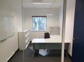 Office #5, private office at Shire Professional Connection, image 1