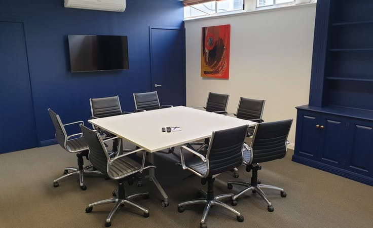 Boardroom, training room at Shire Professional Connection, image 1