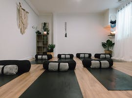 Creative studio at Liebe Wellness, image 1