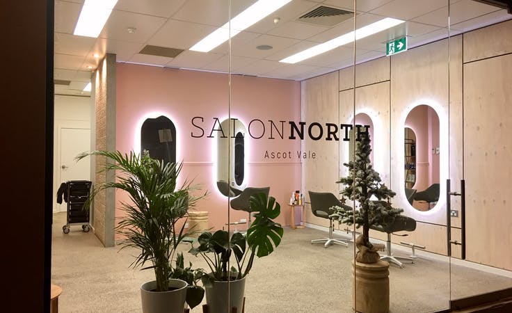 Shop share at Salon North Ascot Vale, image 1