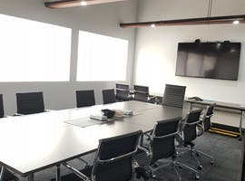 Boardroom, meeting room at Grose St, image 1
