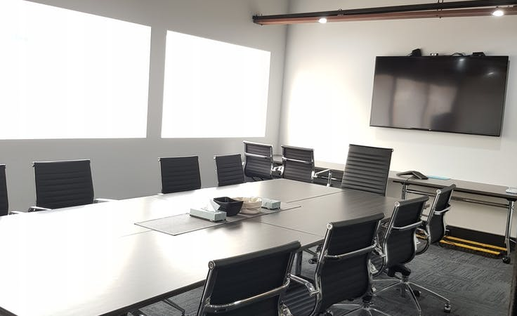 Meeting room at Grose St, image 1