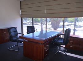Private office at Morley Office, image 1