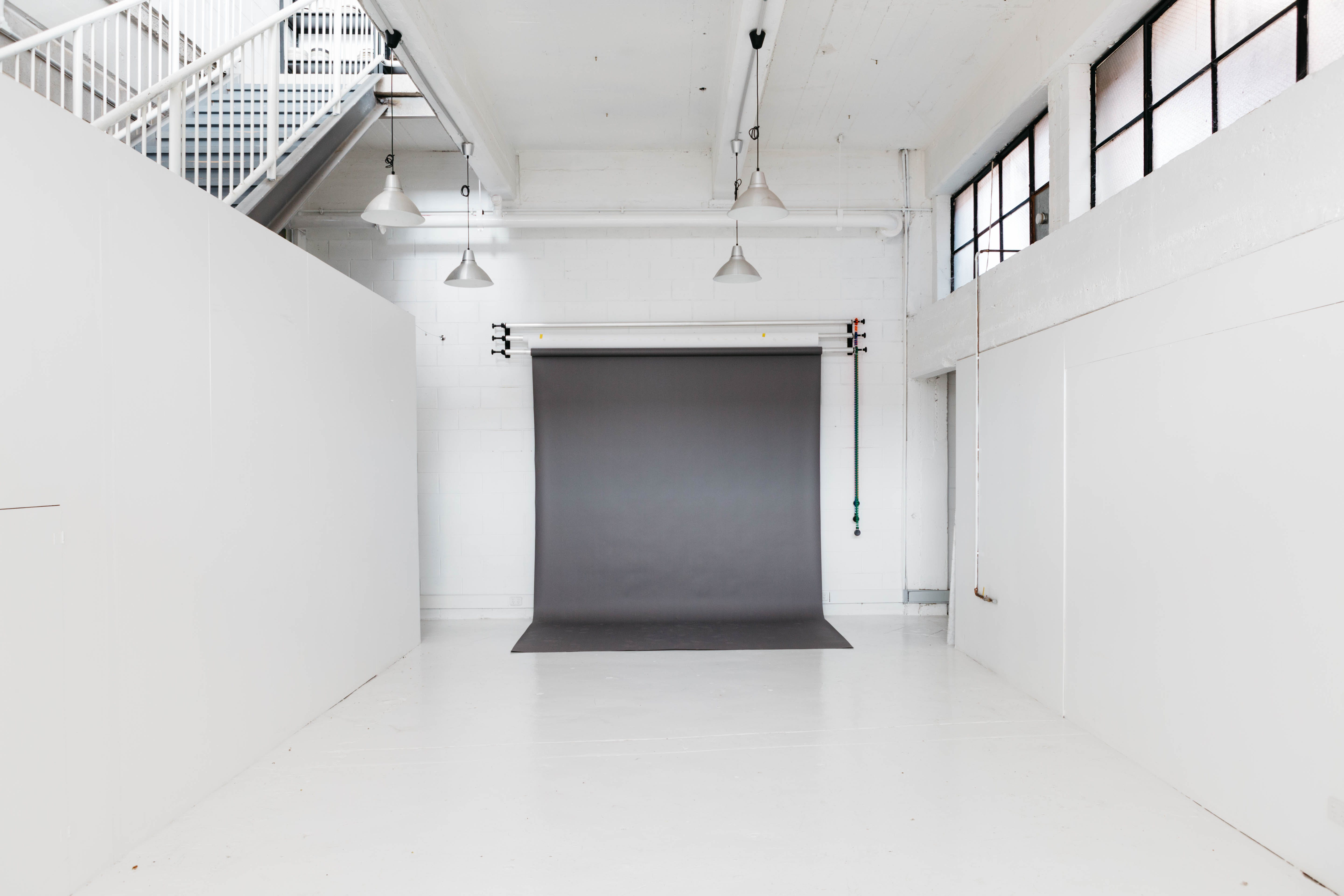 Well-equipped Northcote based photography studio, image 1