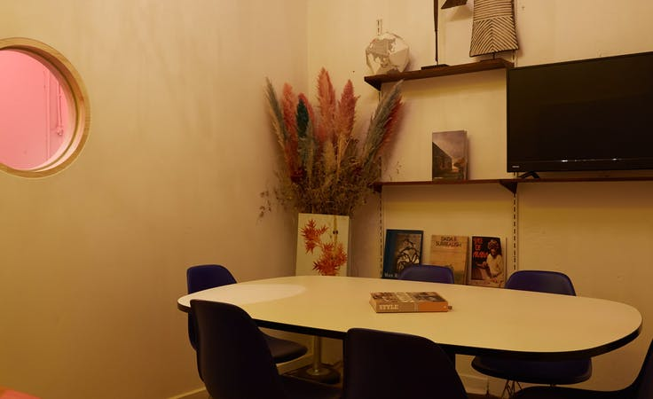 Gallery Coworking, coworking at Revolver Lane, image 4