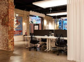 Gallery Coworking, coworking at Revolver Lane, image 1