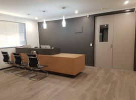 Private 1 -2 desk offices, serviced office at Tunstall Square, image 1