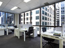 Level 8, serviced office at Exchange Tower, image 1