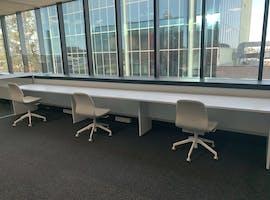 Hot desks & Dedicated Desks, dedicated desk at Coworking Workspaces Blacktown, image 1
