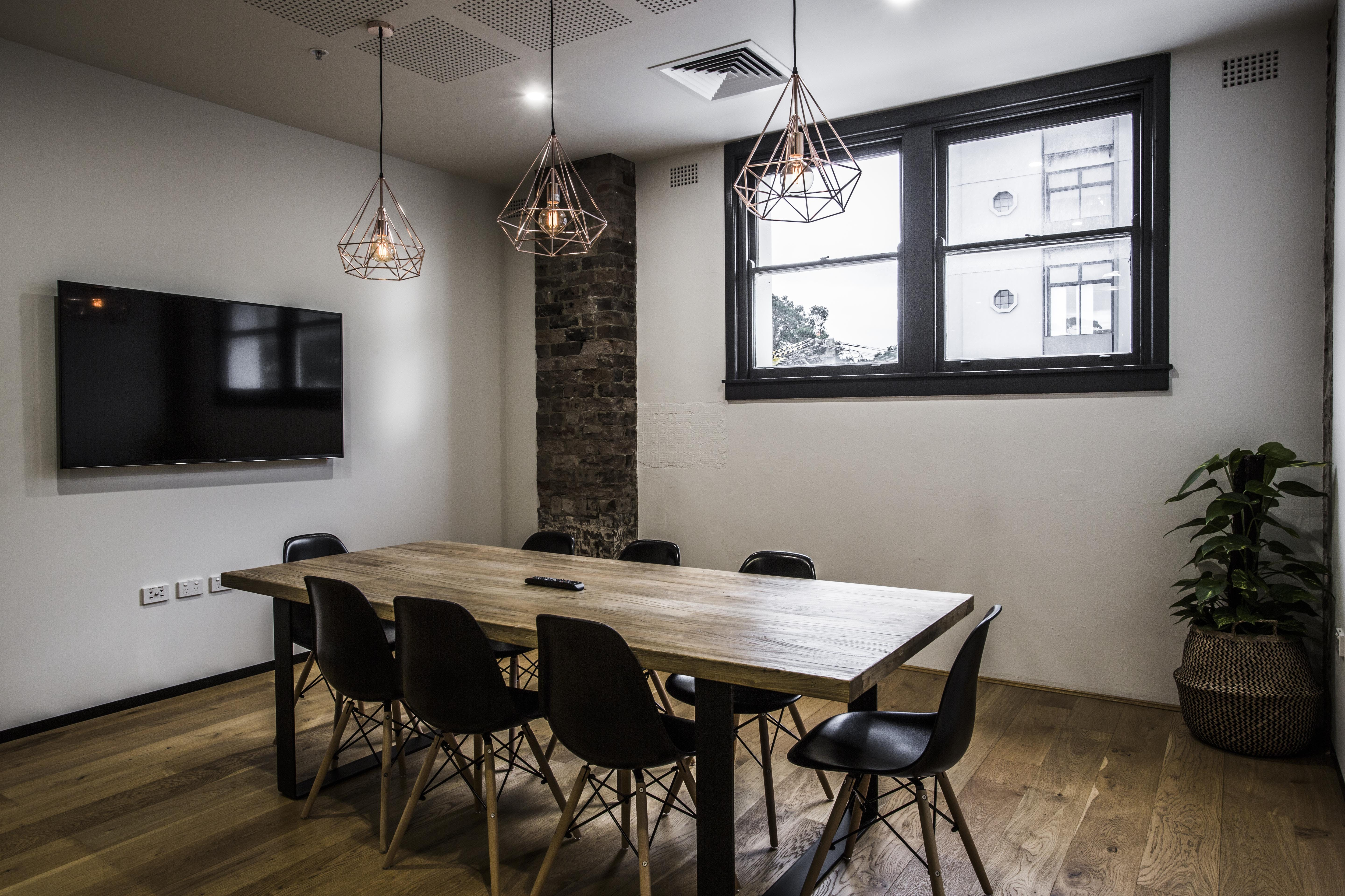 Meeting room at Cohouse Studios, image 1