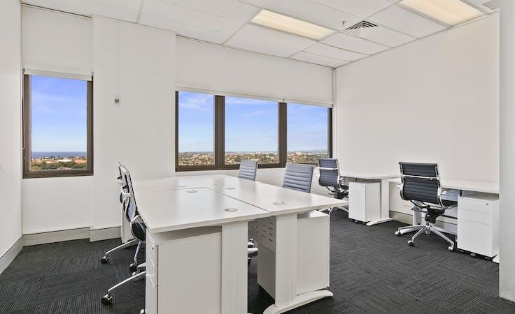 24.09, serviced office at Workspace365 Bondi Junction - Level 24, image 1