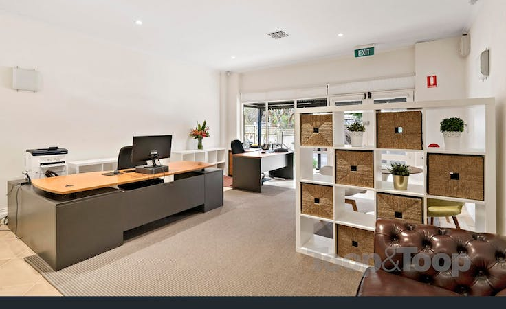 Shared office at Light Filled office space, image 1