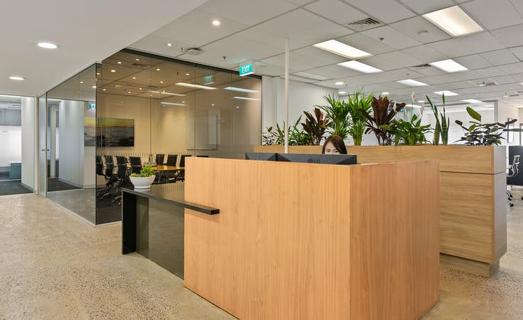 24.11, serviced office at Workspace365 Bondi Junction - Level 24, image 1