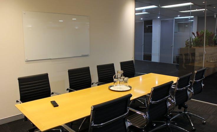 24.12, serviced office at Workspace365 Bondi Junction - Level 24, image 1