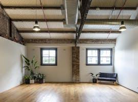 The Studio, multi-use area at Cohouse Studios, image 1