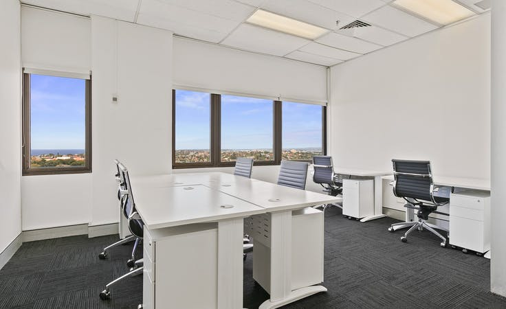 24.15, serviced office at Workspace365 Bondi Junction - Level 24, image 1