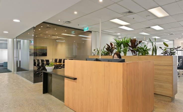 24.16, serviced office at Workspace365 Bondi Junction - Level 24, image 1