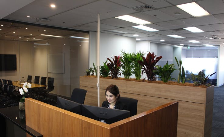 24.19, serviced office at Workspace365 Bondi Junction - Level 24, image 1