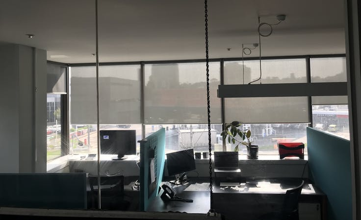 Shared office at  Kingsway, image 1