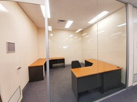 Suite 5, private office at The Office Block., image 1