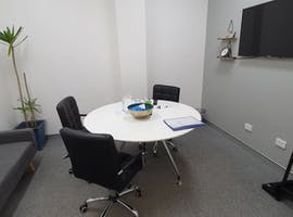 Serviced office at Mortgage Broker office, image 1
