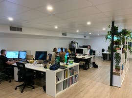 ⚡️ Office Space for Rent ⚡️, coworking at Soak Creative, image 1