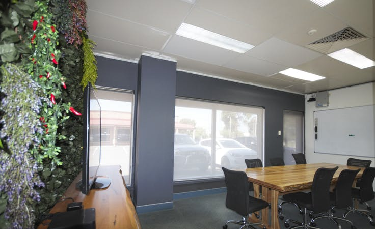 Board Room, meeting room at CVSO - Co-Working, Virtual & Serviced Offices, image 1