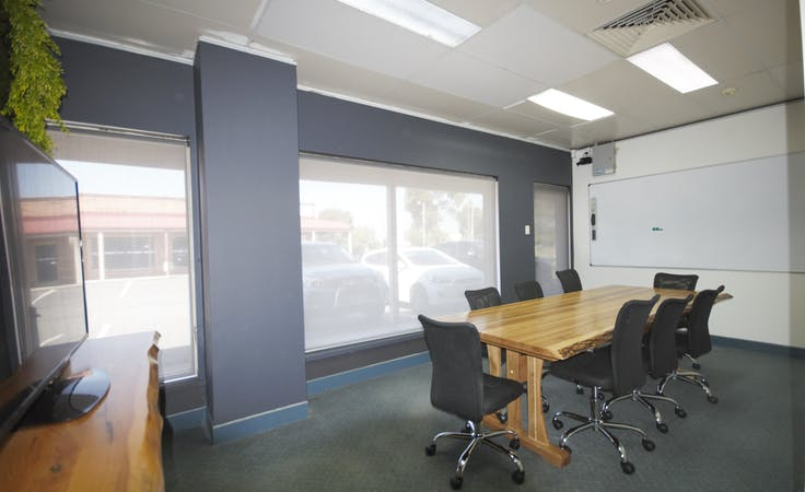 Board Room, meeting room at CVSO - Co-Working, Virtual & Serviced Offices, image 4