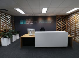 Private office at 233 Castlereagh, image 1