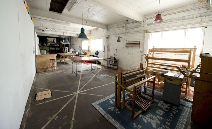 The Temple Room, creative studio at New Age Studios, image 1