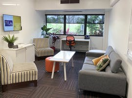 The Lounge, meeting room at Innovation Centre Sunshine Coast, image 1