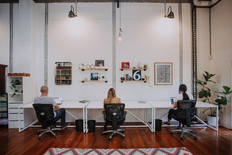 Lightspace Studio, coworking at Lightspace, image 2