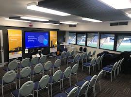 Boardroom, workshop at Innovation Centre Sunshine Coast, image 1