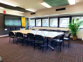 Boardroom, meeting room at Innovation Centre Sunshine Coast, image 1