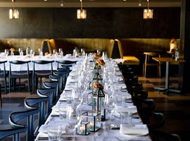 Exclusive venue hire, function room at The Italian Byron Bay, image 1