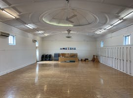 Upstairs Studio, creative studio at Clifton Hill Yoga Studio, image 1