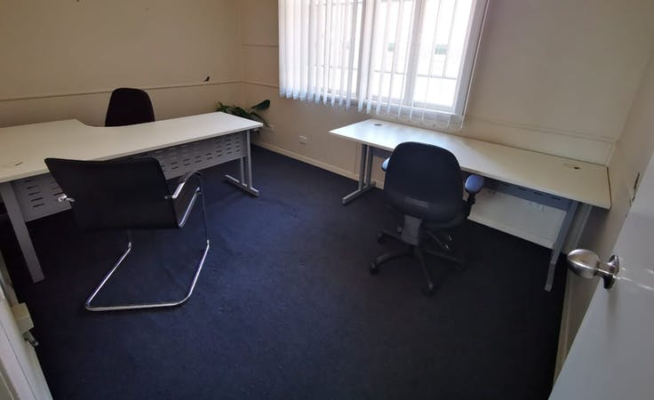 Office Space 2, private office at Central Chermside, image 1