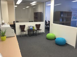 Private Office, shared office at StartupLink, image 1